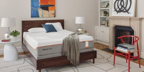 3 Tips to Improve Back Pain While Sleeping, Midland, Texas