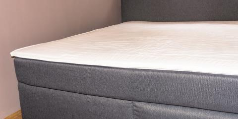 3 Good Reasons to Get a Mattress Pad, Mason, Ohio