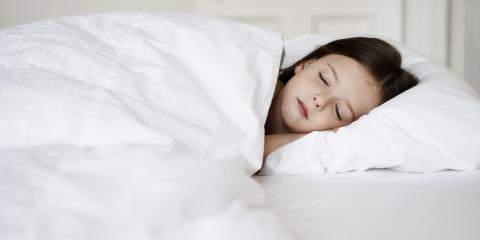 4 Tips to Help Children Who Have Been Wetting the Bed, Mason, Ohio