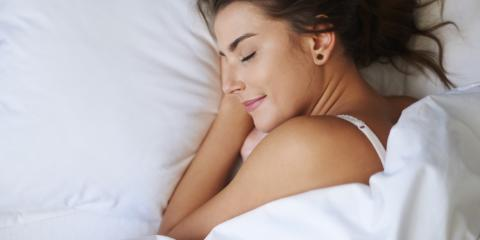 3 Important Reasons to Get a Good Night's Sleep, Fremont, Wisconsin