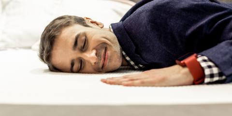 What's the Best Mattress for Your Sleeping Position?, Middletown, New York