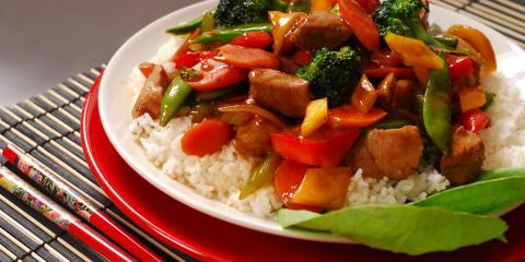 5 surprising health benefits of chinese food china bowl for Asian cuisine maui