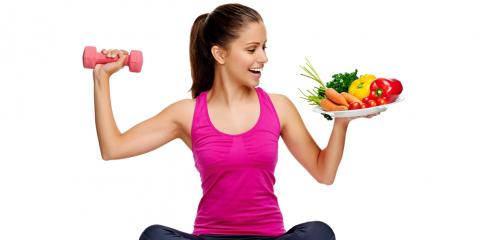 Why You Should Consider Incorporating a Healthy Diet During Chiropractic Care, Maui County, Hawaii