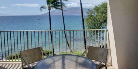Features of the Royal Mauian, Your Top Maui Vacation Rental, Kihei, Hawaii