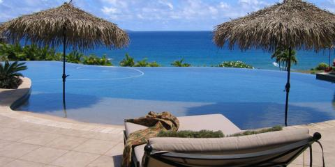 4 Ways a Swimming Pool Could Make the Best Summer Yet!, Kihei, Hawaii