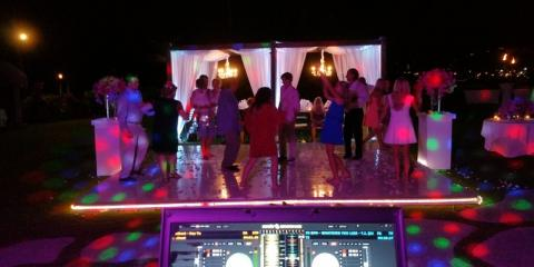 Maui's Wedding Entertainment Professionals Explain How to Choose a DJ, Kihei, Hawaii