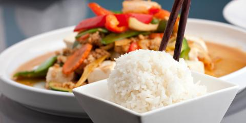 Is Asian Food Healthier Than Other Cuisines?, Lahaina, Hawaii