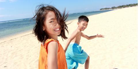 3 Fun Brushing Games to Make Dental Care Exciting, Honolulu, Hawaii