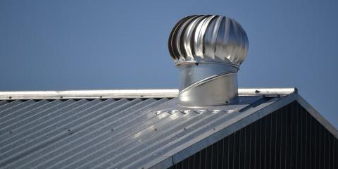 3 Benefits of Installing a Metal Roof in Hawaii, Kihei, Hawaii