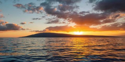 The Do's & Don'ts of Ocean Safety, Lahaina, Hawaii