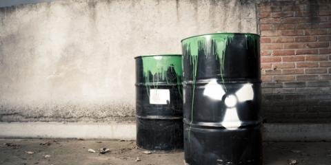 What to Know About Hazardous Waste Materials, Wailuku, Hawaii