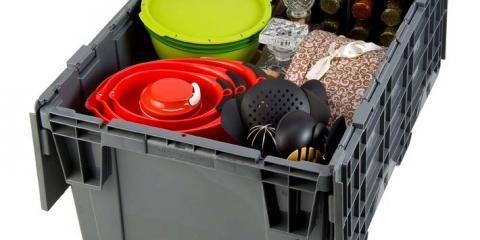 Real Estate Agents: Make a Lasting Impression With BungoBox Moving Containers, Honolulu, Hawaii