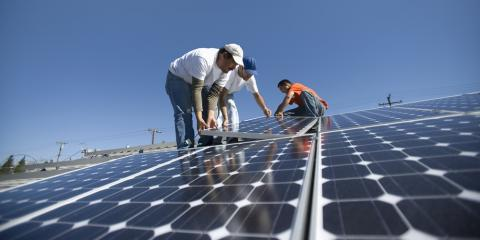 Maui's Leading Solar Energy Contractor Now Offers the Tesla Powerwall, Kihei, Hawaii