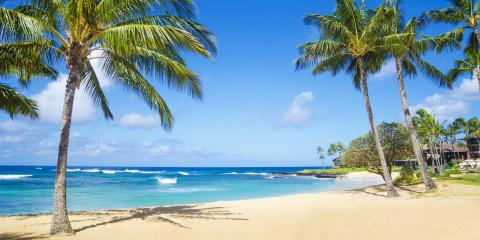 Top 5 Beaches Near Maui Beach Rentals, Kihei, Hawaii
