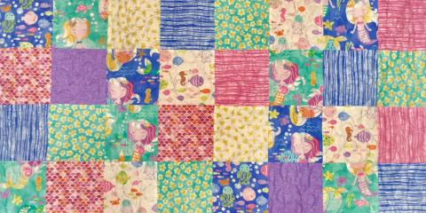 4 Reasons Why Quilts Are the Perfect Gifts for Babies, Kihei, Hawaii