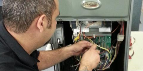 The Do's & Don'ts of Furnace Repair, Irondequoit, New York