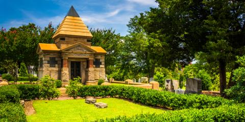 5 Differences Between a Mausoleum & Conventional Ground Burial, Bridgeport, Connecticut