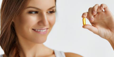 GHTX: The Nutritional Supplement That Helps You Give Your All, Scio, Michigan