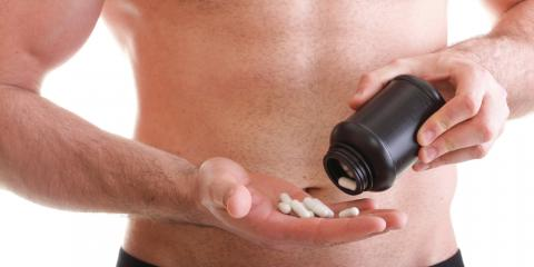 30% Off the Men's Supplement Stack, This Month Only, Central Pasco, Florida