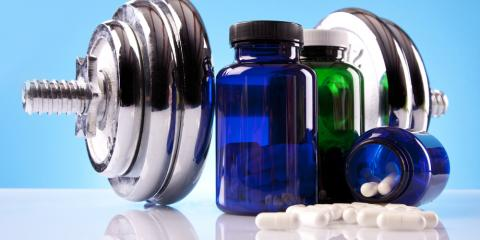 BOGO 50% Off All Max Muscle & MLAB Brand Supplements, Bettendorf, Iowa