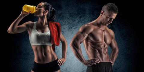 Max Muscle Sports Nutrition: A Fitness Store With a History of Results, Scio, Michigan