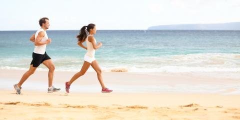 Spring Has Sprung & You Should Too! Check Out Max Muscle Sports Nutrition's Summer Fitness Guide, Capitola, California