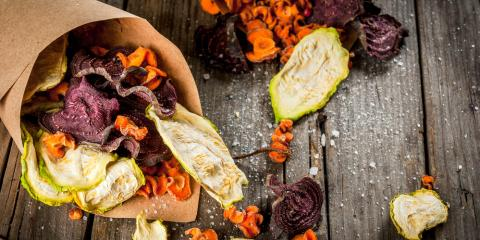 Burn Calories This Summer With These 3 Sports Nutritionist-Approved Snacks, Medford, Oregon