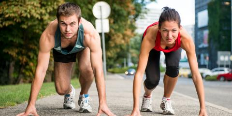 3 Ways Your Local Health Store Can Guide You Through Your Fitness Journey, Stockton, California