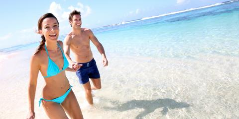 Your Favorite Local Health Store Discusses How to Get the Perfect Beach Body, Central Pasco, Florida