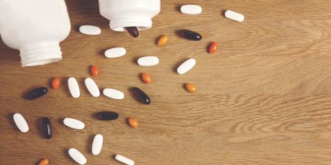 Are You Taking Too Many Nutritional Supplements?, Scio, Michigan