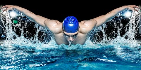 Max Muscle Shares 3 Health Benefits of Swimming, Papillion, Nebraska