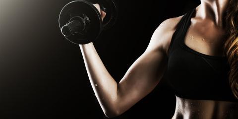 Max Muscle Sports Nutrition's Ultimate Apparel, Scio, Michigan
