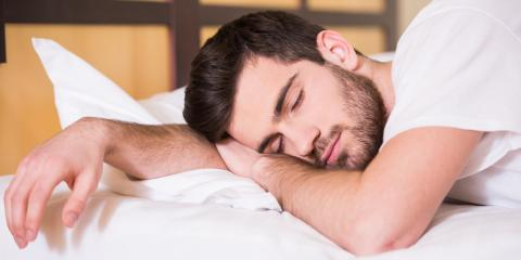 Everything You Need to Know About Max Muscle's Advanced Sleep Aid, Lawrenceville, Georgia