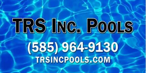 TRS Pools, Swimming Pool, Family and Kids, Hilton, New York