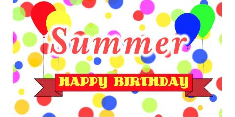 July & August Birthday Party - $259 ANY DAY!, North Hempstead, New York