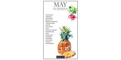 May's Best Produce For Your Teeth, Middlebury, Connecticut