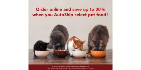 Animal Hospital Online Store Only, Wisconsin Dells, Wisconsin