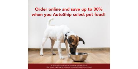 Veterinary Hospital Online Store Only, Wisconsin Dells, Wisconsin