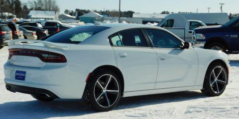 Certified Pre-Owned 2018 Dodge Charger SXT Plus $19,995, Barron, Wisconsin