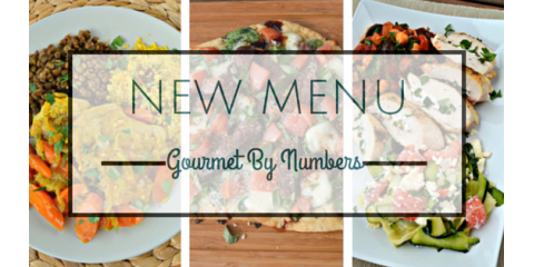 6 New Meal Kits on the Menu! , Austin, Texas