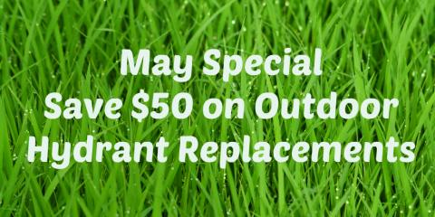 May Special Save $50.00, Pastures, Virginia