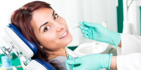 Mayfield Dentist Answers FAQs About Dental Cleanings, Mayfield, New York