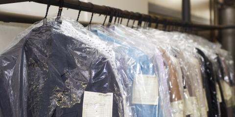 3 Steps to Help You Choose a Dry Cleaner, Anchorage, Alaska