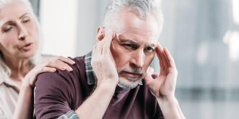 How Can a Chiropractor Help With Migraines?, Mayodan, North Carolina