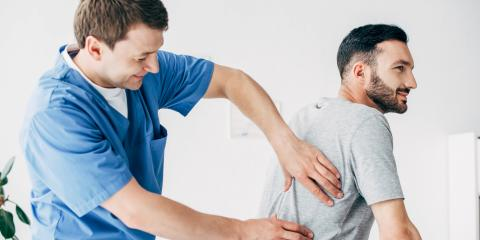 What's the Difference Between a Bulging & Herniated Disc?, Mayodan, North Carolina