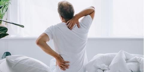 Should You Use Heat or Ice for Back Pain?, Mayodan, North Carolina