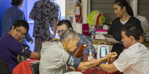 5 Ways to Volunteer With The National Kidney Foundation of Hawaii, Honolulu, Hawaii