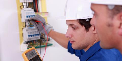 Would an Electrician Give Your Home a Passing Grade on an Electrical Safety Inspection?, Grand Junction, Colorado