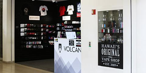 The #1 Vape Shop in Hawaii for the Best Military Discounts, Honolulu, Hawaii