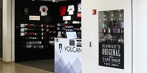 The #1 Vape Shop in Hawaii for the Best Military Discounts, Honolulu, Hawaii